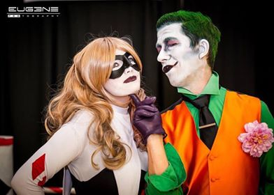 ... Cosplay- are professional cosplayers and childrenu0027s entertainers with 20+ years of experience between them. Triple Diamond Cosplay was created by Paige ...  sc 1 st  ICT Comic Con & Triple Diamond Cosplay u2013 ICTComicCon