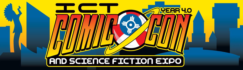 ICTComicCon